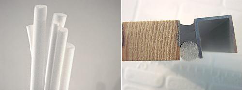 Герметизация швов из алюминия